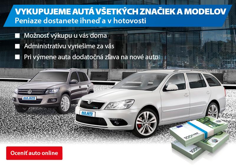 Výkup áut